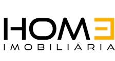 HOM3 IMOBILIARIA logo