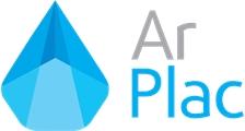 AR PLAC logo