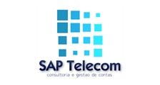 SAP TELECOM logo