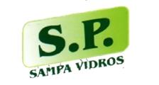 SAMPA VIDROS logo