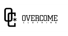 Overcome Clothing logo