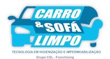 CARRO E SOFÁ LIMPO CURITIBA logo