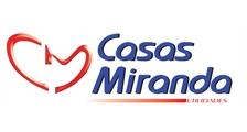 CASAS MIRANDA logo