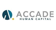ACCADE HUMAN CAPITAL logo