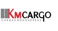 KM Cargo logo