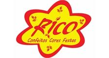 RICO CONFEITOS logo