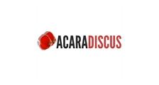 ACARADISCUS logo