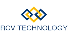 RCV TECHNOLOGY logo