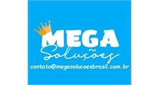 MEGA SOLUCOES BRASIL logo