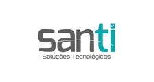 Santi Soluções Tecnológicas logo