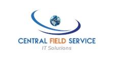 CENTRAL FIELD SERVICE logo