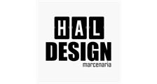HAL DESIGN INTERIORES LTDA logo