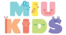 MIUKIDS ACESSORIOS INFANTIS logo