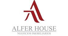 ALFER HOUSE NEGOCIOS IMOBILIARIOS logo