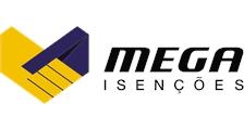 MEGA ISENCOES E NEGOCIOS logo