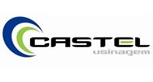 CASTEL USINAGEM DE METAIS logo