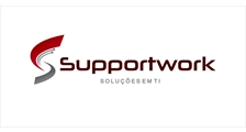 SUPPORTWORK logo