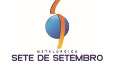 Metal Sete logo