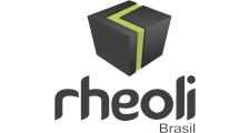 RHEOLI BRASIL logo