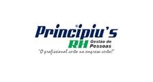 PRINCIPIU'S RH logo