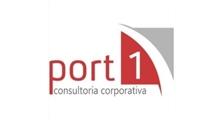 port1 consultoria corporativa logo