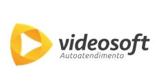 VIDEOSOFT SOLUÇÕES EM AUTOATENDIMENTO logo