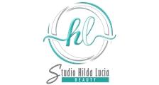 STUDIO HL BEAUTY E ACADEMY logo
