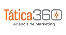 Tática 360 logo