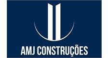 AMJ CONSTRUÇÕES logo