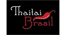 THAITAI BRASIL GASTRONOMIA TAILANDESA logo