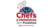 CHEFS E HOTELEIROS SEM FRONTEIRAS logo
