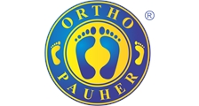 ORTHO PAUHER logo