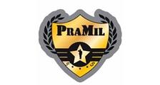 Loja PraMil logo