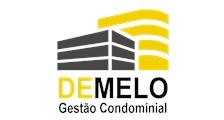 DEMELO GESTÃO CONDOMINIAL logo