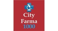CITY FARMA 1000 logo