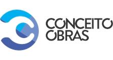 CONCEITO OBRAS E REFORMAS LTDA logo