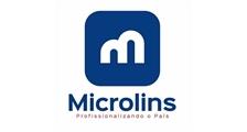 MICROLINS CURSOS PROFISSIONALIZANTES logo