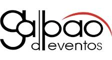 GALPÃO D' EVENTOS logo