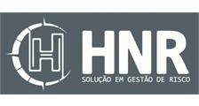 HNR SOLUÇÕES logo