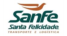 Transportadora Sanfe Campo Largo logo