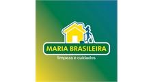 Maria Brasileira - Vila da Penha logo