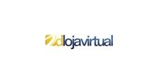 D LOJA VIRTUAL logo