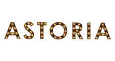 ASTORIA BAR logo
