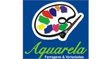 AQUARELA Ferragens & Variedades logo