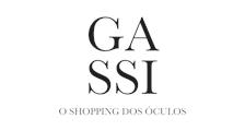 Óticas Gassi logo