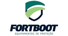 WRD Equipamentos de Protecao Individual - FORTBOOT logo
