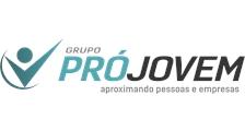 ProJovem RH logo