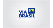 VIA BRASIL logo