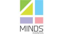 4 MINDS EVENTOS logo