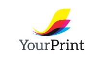 YOUR PRINT logo